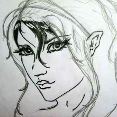 картинки для срисовки карандашом легкие и красивые